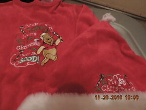 "Disney 12-18months ""My First Christmas"" Outfits London Ontario image 3"