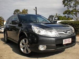 2011 Subaru Outback Grey Manual Noosaville Noosa Area Preview