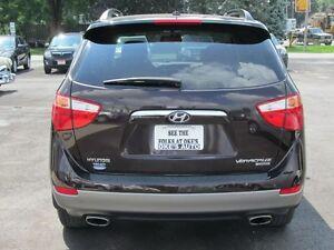 2010 Hyundai Veracruz GLS- AWD Sarnia Sarnia Area image 6