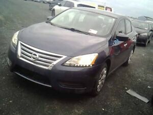 2014 Nissan SENTRA SV REDUCED! Great economy! no accidents.