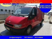 FORD Transit 280 2.0 TD/100 cat PC Furgone