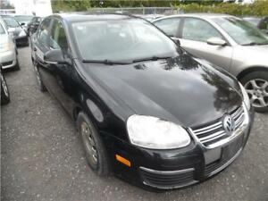 2007 Volkswagen Jetta 2.5 , Auto Loaded  $2995