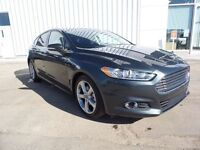 2015 Ford Fusion SE! GREAT SHAPE! 1 OWNER! Fort St. John Peace River Area Preview