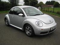 2008 Volkswagen Beetle 1.4 Luna 3dr