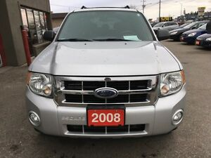2008 Ford Escape XLT Kitchener / Waterloo Kitchener Area image 2