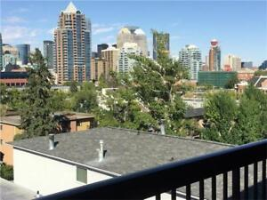 Lower Mount Royal | CLOSE TO 17TH AVE +  AMAZING VIEW