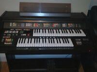 Kawai Digital Electronic Piano Organ