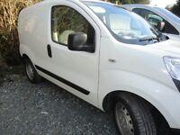 2012 Peugeot Bipper. NO VAT. NO VAT. NO VAT.
