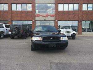 2011 FORD CROWN VICTORIA!CERT&ETEST!FINANCING FOR ALL CREDIT!