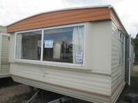 Static Caravan Mobile Home Atlas Everglade 28 x 12 x 2bed SC5457