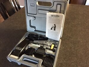 Andis Dog Clipper Kit