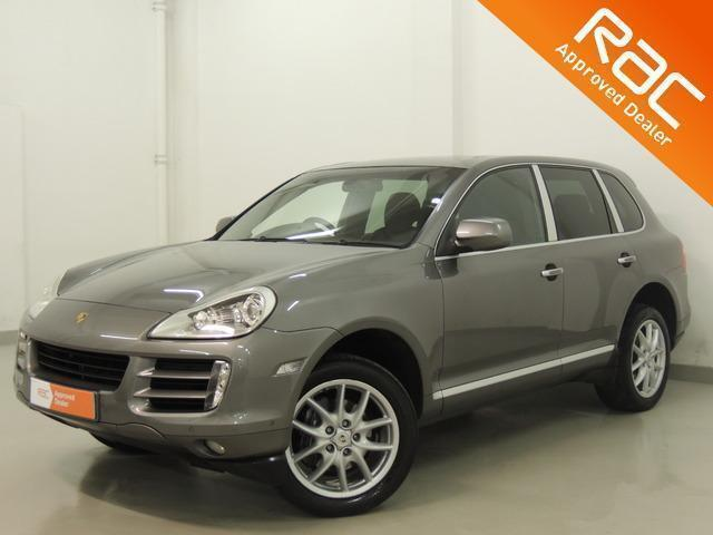 2009 porsche cayenne 3 0 tdi tiptronic s 4x4 diesel in harlow essex gumtree. Black Bedroom Furniture Sets. Home Design Ideas
