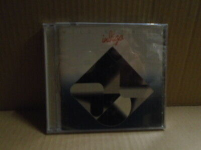 Indigo Wild Nothing CD New & Sealed CD121
