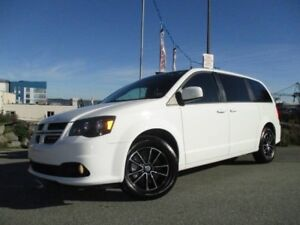 2018 DODGE GRAND CARAVAN GT (ORIGINAL MSRP $48040, NOW $28477! H