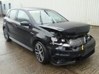 2016 (facelift) Polo GTI Parts Front end Needed and Airbag ( ASAP Cash Waiting )