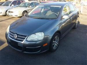 2006 Volkswagen Jetta Diesel,Runs & Drives Like New,Only 180 km!