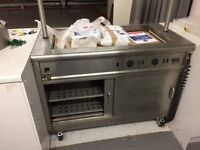 Selection of Catering Equipment