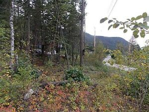 Rare Lake View Building Lot in Family Orientated Russet Bluff!! Williams Lake Cariboo Area image 3