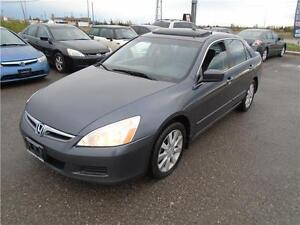 2006 Honda Accord Sdn EX *CERTIFIED & EMISSION TESTED*