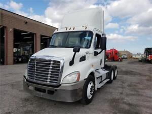 2013 Freightliner Cascadia Daycab