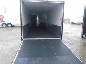 ENCLOSED SNOWMOBILE TRAILERS AT ROCK BOTTOM PRICES London Ontario image 15