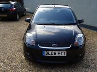 2007 Ford Fiesta 1.4TDCi 5dr Zebec Climate Diesel Manual Only 46K Miles