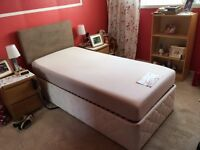 Electric Bed (single) for Sale