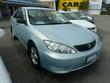 2005 Toyota Camry MCV36R Upgrade Altise Blue 4 Speed Automatic Sedan Wangara Wanneroo Area Preview