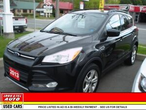 2013 Ford Escape SE$