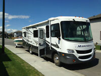 Class A Motorhome for Rent / Sales, RV Rental, RV Rent
