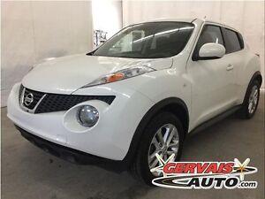 Nissan Juke SV AWD A/C MAGS 2013