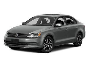 2015 Volkswagen Jetta Sedan JETTA BASE/S