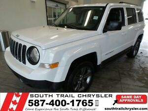 2015 Jeep Patriot Sport CONTACT CHRIS FOR INQUIRIES!