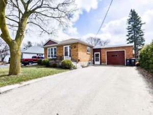 DETACHED FULLY RENOVATED FIN BSMT HOUSE IN BRAMPTON