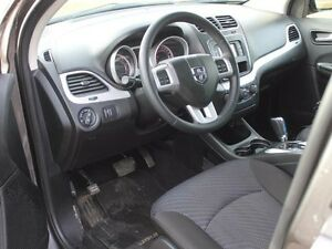 2015 Dodge Journey SXT/3rd ROW SEATING/ REAR HEATING AND AIR CON Edmonton Edmonton Area image 7