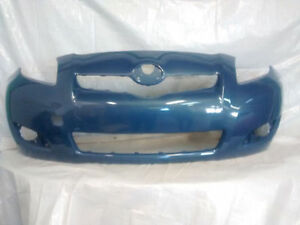 NEW TOYOTA COROLLA BUMPERS -- FREE DELIVERY