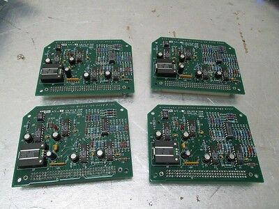 4 Zygo 260-00102-01 Pcb Board
