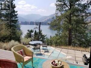 Lakefront Living 20 Minutes From Penticton