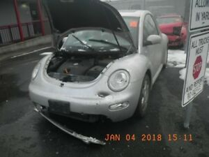 VW Beetle TDI 5 speed 2001 (PARTS ONLY)