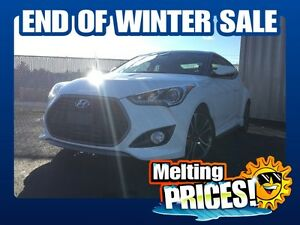 2016 Hyundai VELOSTER Turbo ( MASSIVE 10 DAY SALE! )