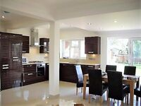 ***4 bedroom 3 bathroom semi-detached house in FINCHLEY with underfloor heating available!!**
