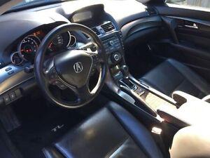 Highway Driven 2012 Acura TL SH AWD Sedan