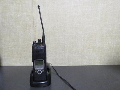 Motorola Xts5000 1000 Chl 3w 700800 Mhz Radio Wextras H18ucf9pw6an P25