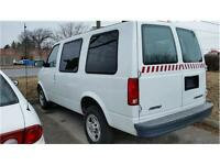 Chevrolet ASTRO CARGOS FROM $4400 CERTIFIED! ONLY 3 LEFT.