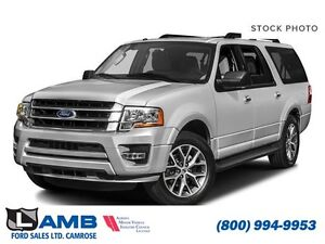 2016 Ford Expedition Max 4WD 4dr Platinum
