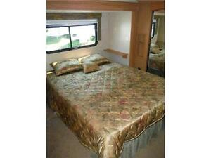 2008 Carriage Cameo 35SB3 Luxury 5th Wheel Trailer with 3 Slides Stratford Kitchener Area image 17