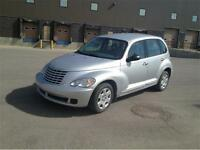 2009 chrysler pt cruiser Sale-trade-financing (reduced price)