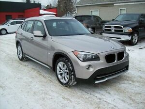 2012 BMW X1 xDrive28i 4dr All-wheel Drive Sports Activity Vehi