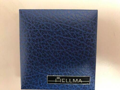 Hellma 181 QS 1.000 Quartz Cuvettes with Frosted Sides