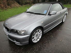 BMW 318 2.0 2005MY Ci Sport